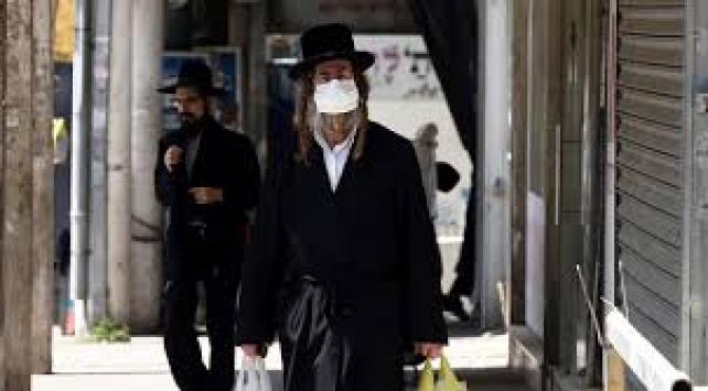 İsrailde iktidar karantinayı yumuşatsa da ekonomi üzerindeki tehdit sürüyor