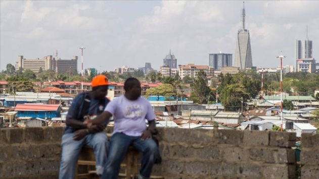 ABDden Kenyaya serbest ticaret anlaşması için İsrail şartı