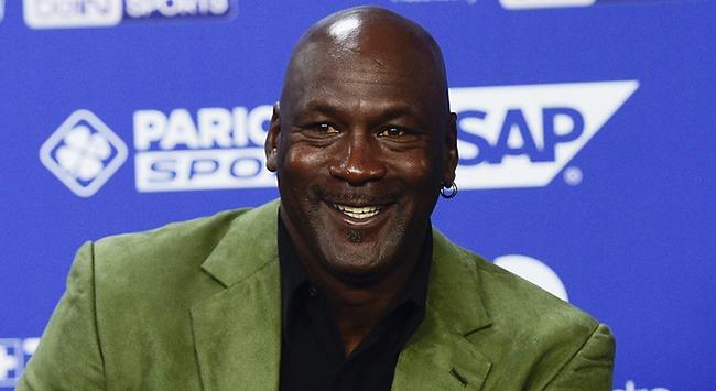 Michael Jordan NASCAR takımı kuruyor