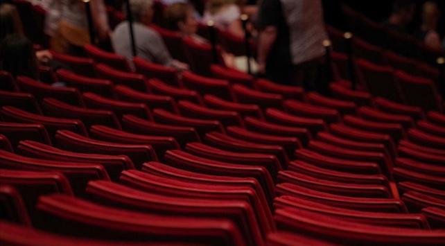 328 özel tiyatronun projesine 12 milyon lira destek
