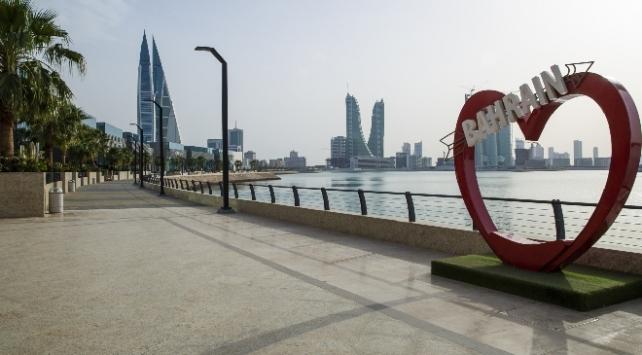 İsrail medyası: İsrailin 10 yıldır Bahreynde ofisi vardı