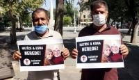 Suriyeli kuzenlerden 11 gündür haber alınamıyor