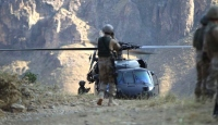 Iğdır'da 2 terörist yakalandı