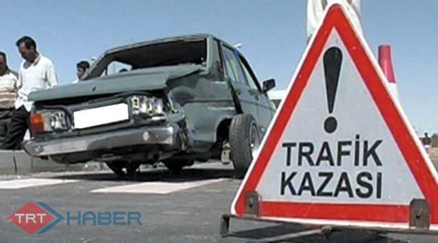 İstanbulda Trafik Kazası: 2 Ölü