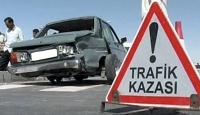 İstanbul'da Trafik Kazası: 2 Ölü