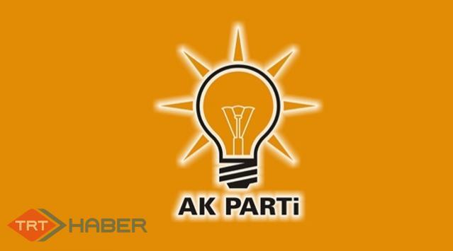 AK Parti Kampa Girdi