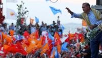 """""""İzmir'i AK Parti Alabilir"""""""