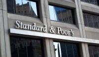 Standard and Poors'da Görev Değişimi