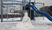 35 Yıl Sonra Kar Sevinci