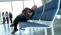 Havaalanında Uykusuzluğa Son
