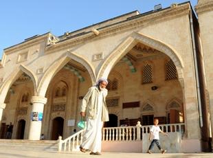 Peygamberler Şehrinde Ramazan