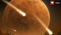 Atmosfere Giren Meteorların 'Sesleri' Kaydedildi