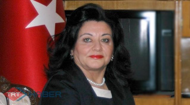 Türkiyenin İkinci Kadın Valisi Yalovaya