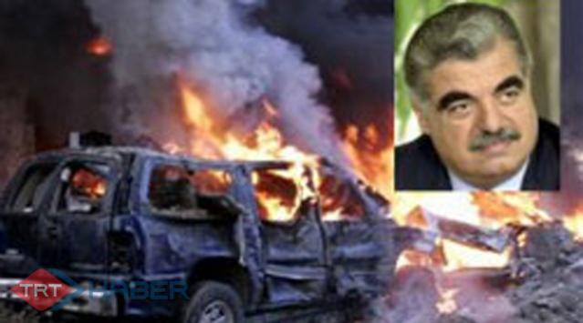 Hariri Suikastinin İddianamesi Açıklandı