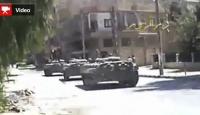 Suriye Durulmuyor