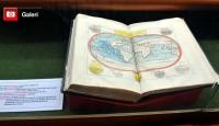 Milli Kütüphane'de Nadide Eserler