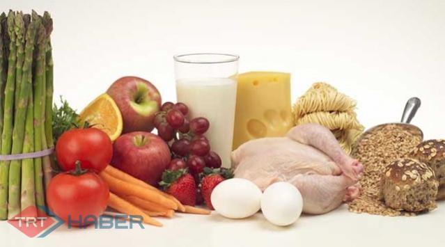 Gıdada İhracat İthalatın 2 Katı