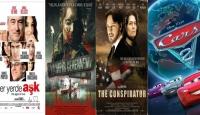 Bu Hafta 4 Yeni Film Vizyona Girecek