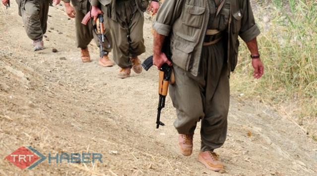 PKK, 7 kişiyi serbest bıraktı