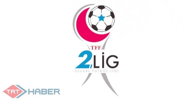 Spor Toto 2nci Lig Play off Kuraları