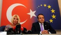 Ajda Pekkan Erdoğan ile Somali'ye Gidiyor