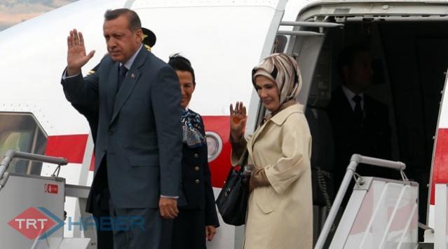 Erdoğan: Obama İndiyse Biz de İneriz