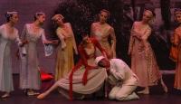 9. Bodrum Uluslararası Bale Festivali Başladı