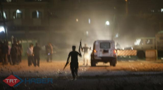 """""""Suriye sorunu Filistin sorununu gölgelememeli"""""""