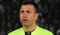 Göçek ve Özkahya'ya UEFA'da Görev
