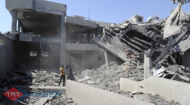 Libyada Bir Kent Daha Muhaliflerde
