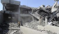 Libya'da Bir Kent Daha Muhaliflerde