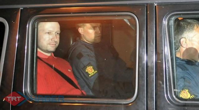 Breivik Mahkeme Kararını Sadistçe Buldu
