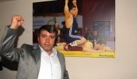 Dünya Güreş Şampiyonası Geliri Somali'ye