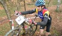 Dağ Bisikleti Şampiyonası Sona Erdi