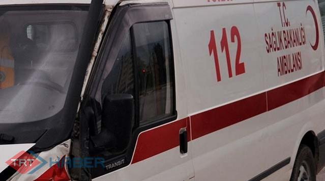 Diyarbakırda 30 kişi zehirlendi