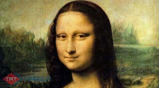 Mona Lisanın sır perdesi aralanıyor
