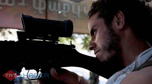 BM gözlemcilerine silahlı saldırı