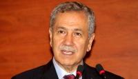 Arınç'tan Tutuklu Gazeteciler Açıklaması
