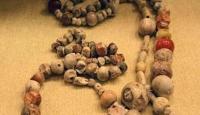 Kadınlar 8 Bin Yıl Öncede Takı Meraklısıymış