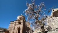 95 Yıl Sonra Turistler Akın Etti