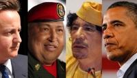 Kaddafi'ye Gitti Gözüyle Bakılıyor