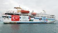 Yardım Gemileri Gazze'ye mi Gitti?