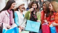 7. Bursa Alışveriş Şenliği Başladı