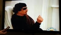 Ve Libya Devlet Televizyonu sustu