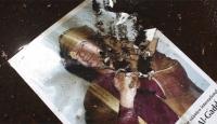 Kaddafi'nin Gidişi Manşetlerde...