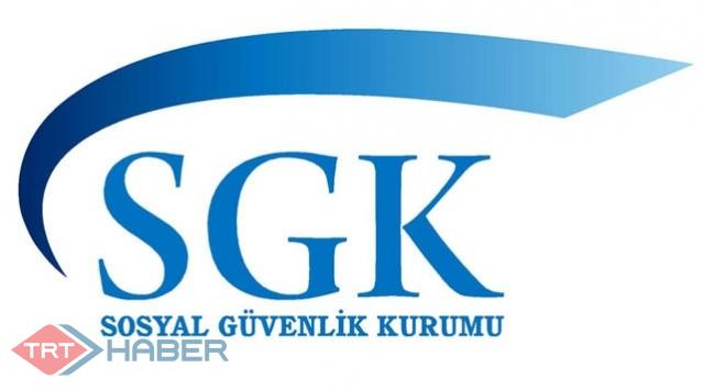 """SGK """"Meslek Kodları"""" Getiriyor"""