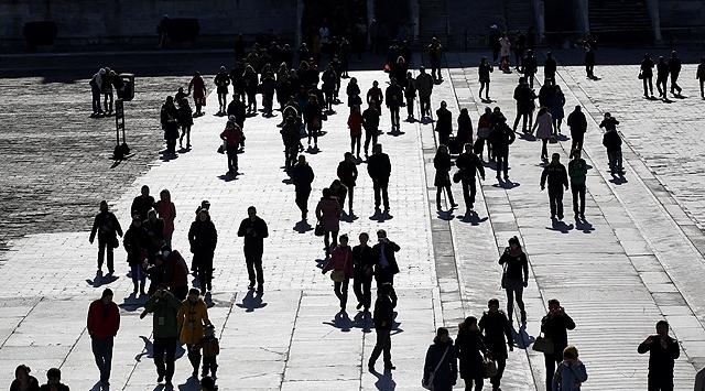 2050de dünyanın nüfusu ne kadar olacak?