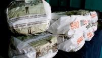 Kayıplar ''Tortilla'' Paket Kağıtlarıyla Aranıyor