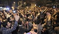Arap Baharı Ürdün'e de mi Sıçrıyor?