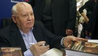 """Gorbaçov'dan ABD'ye """"Perestroika"""" Çağrısı"""